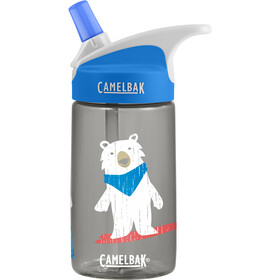 CamelBak Eddy Holiday LTD Drinking Bottle 400ml Kids bro bears